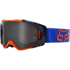 Fox Vue Stray Goggles Heren, blue